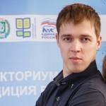 Котлов Евгений Юрьевич