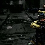 24-23 февраля 2013 г. в г.Сургуте прошли Окружные соревнований по киберспорту в компьютерную игру «Counter-Strike».