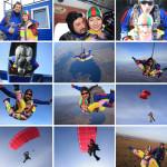 Уважаемые любители свободного падения! Напоминаем, что 23 марта 2013 г. в г. Нефтеюганске состоятся прыжки с парашютом!