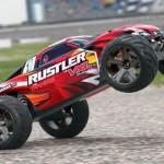 17 — 19 мая в Тюмени прошел Чемпионат и Первенство Тюменской области по автомодельному спорту.