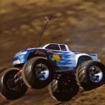 С 17 по 19 мая 2013 года в Тюмени пройдет Открытый Чемпионат и Первенство Тюменской области по автомодельному спорту в классах кордовых и радиоуправляемых моделей.