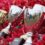 8 июня в Нефтеюганске на территории АУ «Центр технических видов спорта» состоялся открытый Чемпионат по стендовой стрельбе (спортинг-компакту) на кубок г. Нефтеюганска.