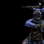 Турнир по киберспорту в дисциплине «Counter-Strike: Source» прошел в Ханты-Мансийске.
