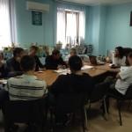 22 августа в Нефтеюганске прошло совещание по Региональной военно-спортивной игре «ШТУРМ».