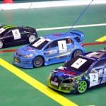 Окружные соревнования по автомодельному спорту пройдут 26 октября в Сургуте.