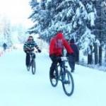 Зимний Кубок Югры по горному велосипеду пройдет в Ханты-Мансийске 25 января.