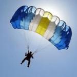 Прыжки, с парашютом запланированные на 22-23 марта 2014 года в г. Нефтеюганске переносятся в г. Сургут
