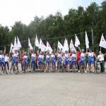 19 июля дан технический старт Евротуру «По следам олимпийских игр»!