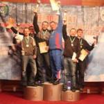 Открытый Чемпионат Ханты-Мансийского автономного округа – Югры по трофи-ориентированию на снегоходах завершился