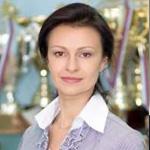 Шишкина Анаид Эдиковна