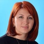 Тарханова Лариса