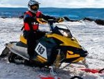 В марте стартует I этап Открытого Чемпионата Ханты-Мансийского автономного округа – Югры по трофи-ориентированию на снегоходах.