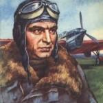 30 марта в Урае пройдут открытые региональные соревнования по авиамодельному спорту посвящённые 110-летию со Дня рождения лётчика-испытателя Валерия Чкалова.