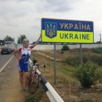 По следам «Олимпийских игр»… День 31.Одесса.