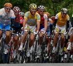 """V этап Чемпионата Югры по горному велосипеду в дисциплине """"Олимпийский кросс-кантри: XCO"""" пройдет в Сургутском районе 13 октября 2013г."""