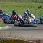 28-29 сентября в Нефтеюганске прошел II этап Чемпионата Ханты-Мансийского автономного округа — Югры по летнему картингу