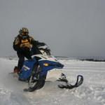 В Югре пройдет окружной Чемпионат по трофи-ориентированию на снегоходах.