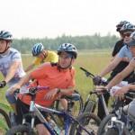26 мая на территории природного парка Самаровский чугас состоятся первые открытые городские соревнования по трофи-ориентированию на горных велосипедах.