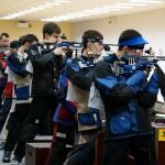 22 — 27 апреля состоялся Чемпионат ДОСААФ и Чемпионат России по стрельбе из полевого арбалета в помещении