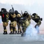 Штурм в Нефтеюганске или как я оказался в плену у немцев… Блог Джавида Сафарова