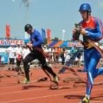 Чемпионат России и Первенство ВДПО по пожарно-прикладному спорту прошли в Краснодаре.