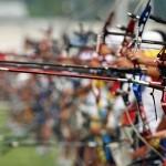 Первенство и Чемпионат ДОСААФ и России по стрельбе из полевого арбалета прошли в  Ставрополе