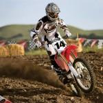 В Нефтеюганске пройдут открытые лично-командные соревнования по мотоциклетному кроссу