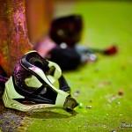 В Нефтеюганске прошел  III этап Открытого Кубка города Нефтеюганска по спортивному пейнтболу