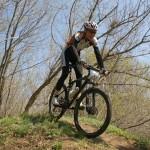 В столице Югры пройдет III этап Чемпионата по горному велосипеду
