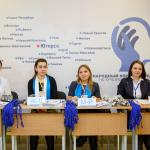 В Югорске состоялось торжественное открытие Международного конкурса на лучшую систему работы с молодежью