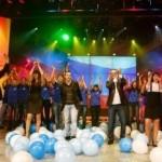 Всероссийский конкурс на лучшую систему работы с молодежью, 2013 год,  г. Югорск