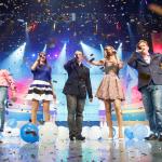 30 ноября 2014 года в Югорске подвели итоги Международного конкурса среди организаций на лучшую систему работы с молодежью