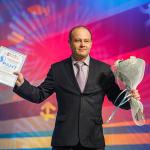 Информация для победителей получивших ГРАНД Международного конкурса на лучшую систему работы с молодежью