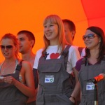 28-30 июня 2013 года в  Пыть-Яхе пройдет Туристический слет в рамках Фестиваля работающей молодежи «Стимул»