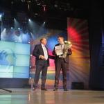 Победители Международного конкурса на лучшую систему работы с молодежью на предприятии 28-30 ноября 2014 года