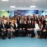 В Ханты-Мансийске состоялся форум Молодых журналистов Югры