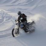 В Нефтеюганске будет дан старт Зимнему Кубку Югры по мотокроссу