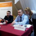 Столица Югры приняла молодые таланты: сегодня состоялось открытие конкурса молодежных проектов