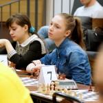 Юные шахматисты Югры  встретятся на окружном турнире «Белая ладья»