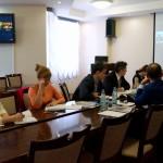 Организаторы и участники «УТРО-2015» обсудили проведение форума в режиме видеоконференции