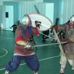 В столице Югры состоится региональный турнир по историческому фехтованию