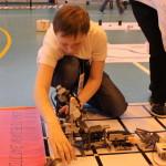 В Сургуте движется к завершению подготовка к соревнованиям по робототехнике