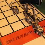 ИКаР и ИКаРёнок ждет молодых инженеров Югры