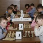 В столице Югры стартует турнир по шахматам среди детей
