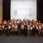 Лучшие проекты молодежи Югры получили свои гранты