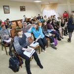 В Югре определены участники конкурса молодежных проектов