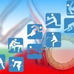 В Нефтеюганском районе растет количество спортсменов