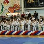 Югорские тхэквондисты готовы к новым победам