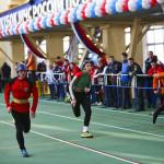 Югорские спортсмены выступят на зимнем Чемпионате России по пожарно-прикладному спорту