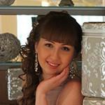Гарипова Ирина